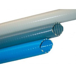 Aquastar 20 mm zuig pers slang zwembad