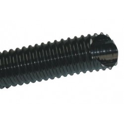 hare PVC spiraal 10 mm vijver leiding